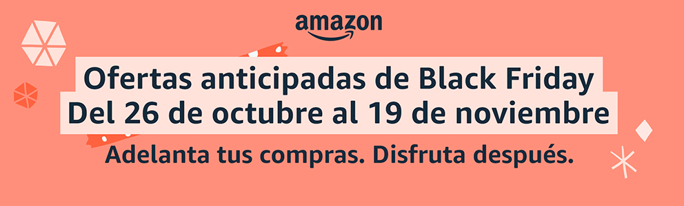 bujias black friday